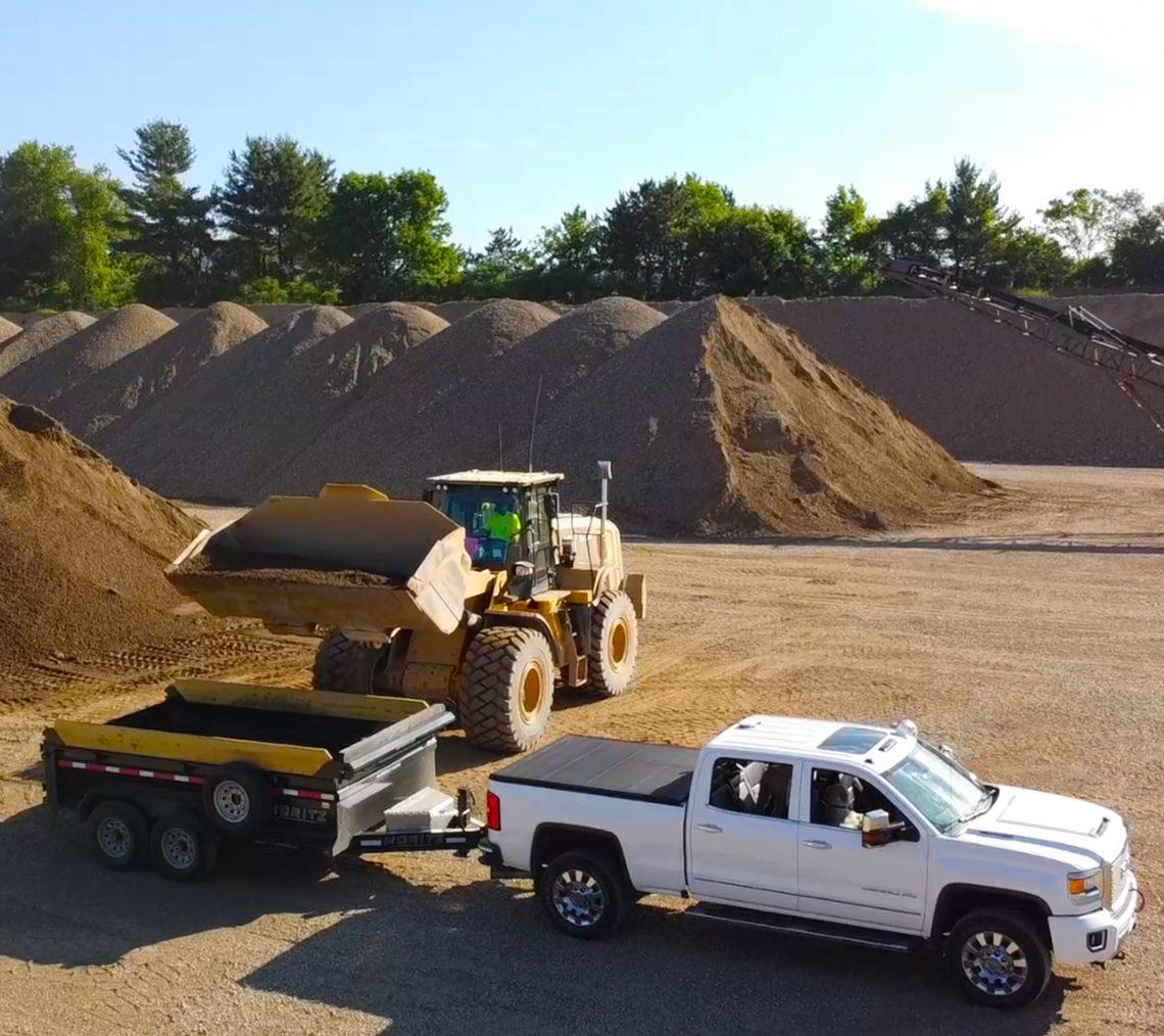 LandWorks Pro Hauling Services